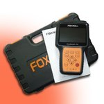 FOXWELL NT614 4 SYS-OBD-DIAGNOSE