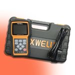 FOXWELL NT414 4-SYS-OBD DIAGNOSTIC - SECOND HAND
