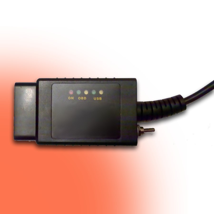 Forscan Ford Usb Interface With Ms Can Electronic Fuchs