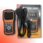 FOXWELL NT520 PRO ALL BRANDS